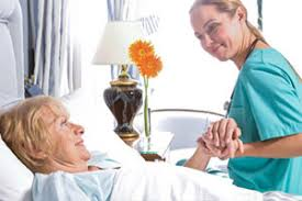 What's Hospice Care? - Facts in Action
